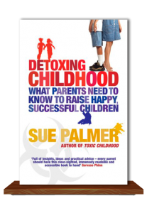 Detoxing Childhood