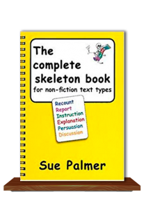 Skeleton non fiction