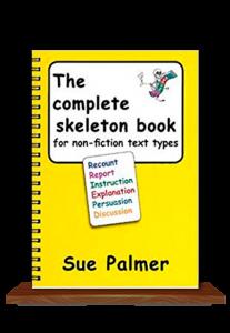 Skeleton non fiction