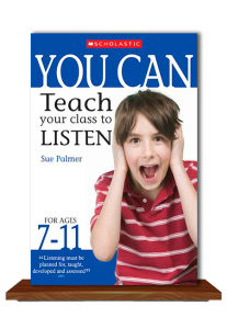 You Can Teach Your Class to Listen